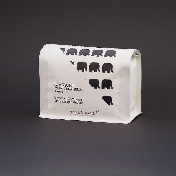Kenya Kianjiru Specialty Coffee