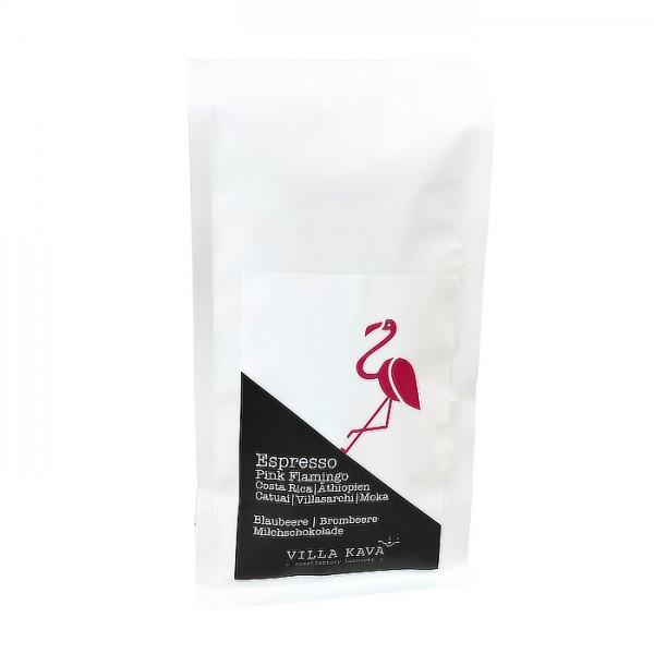 Espresso Pink Flamingo 350g