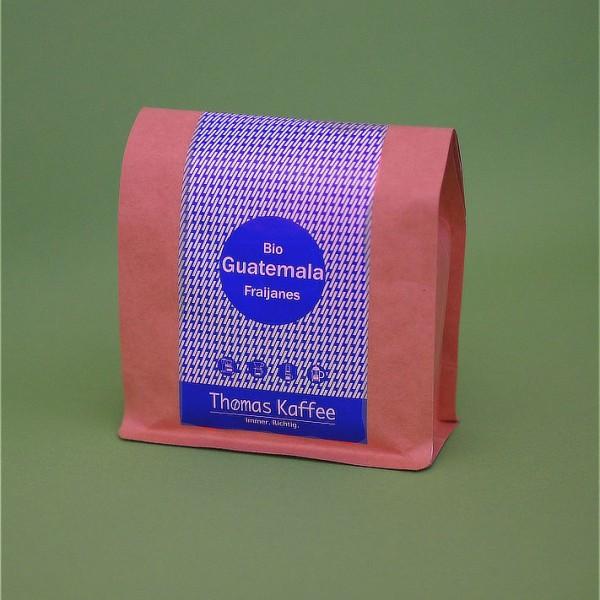 Guatemala Bio - Thomas Kaffee