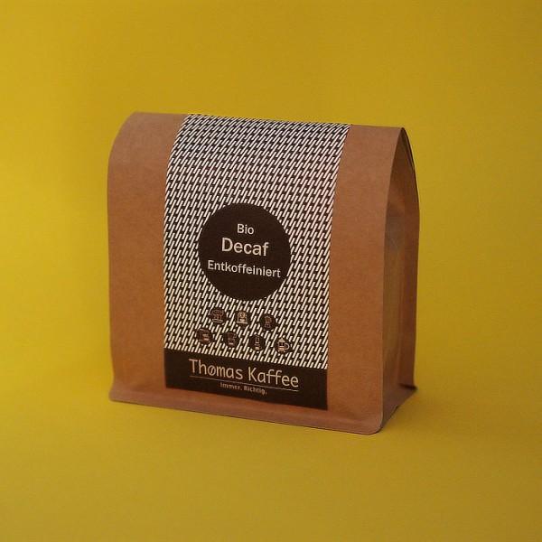 Decaf Bio - Thomas Kaffee