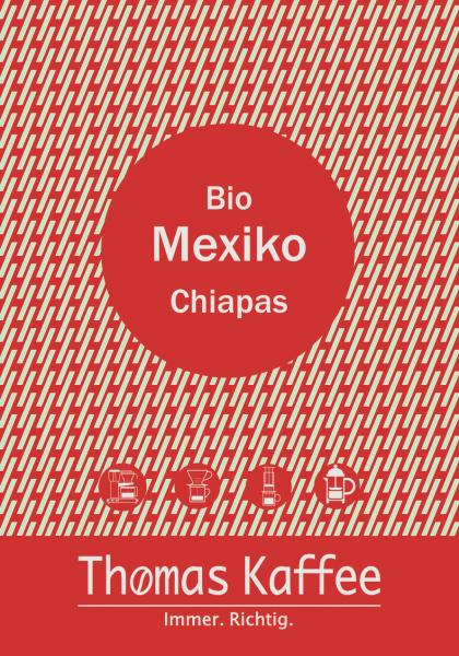 Mexiko Tzotzil Bio