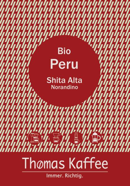 Peru Norandino Shita Alta Bio