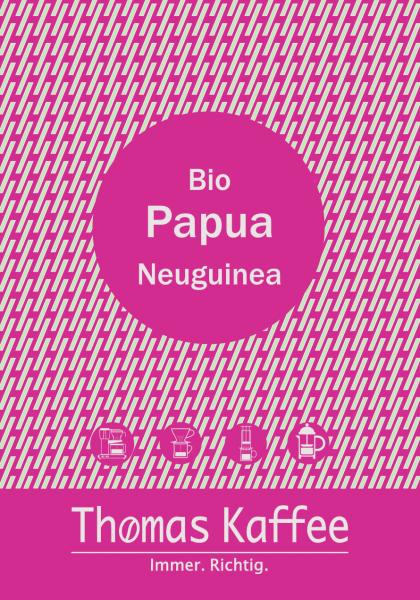 Papua Neuguinea Bio